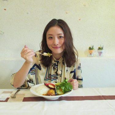 石原さとみさんの好きな食べ物がマニアック&セクシー!大人の魅力は食にあり!?